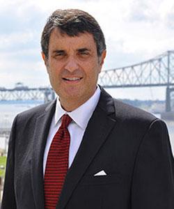 Paul Correa